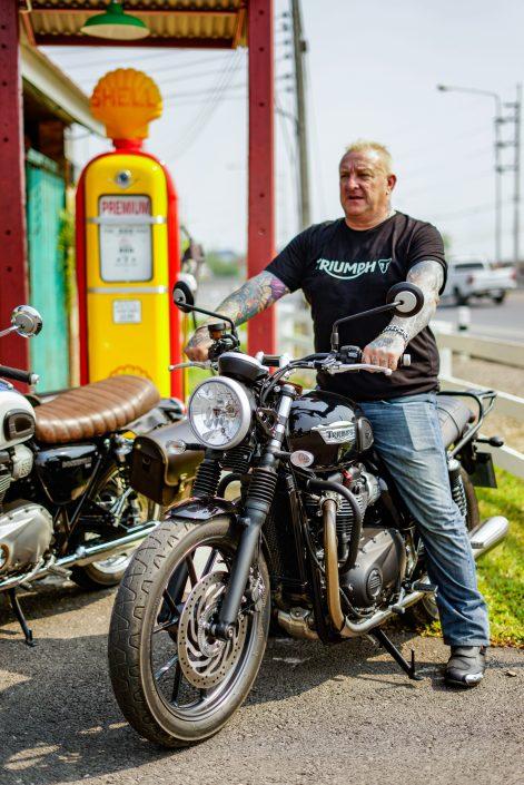 motorbike tours thailand