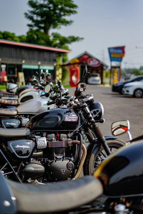 chiang mai motorbike tours thailand 2