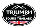 Triumph Tours Thailand
